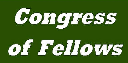 CONGRESS OF FELLOWS