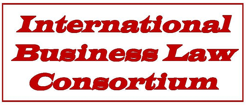 INTERNATIONAL BUSINESS LAW CONSORTIUM