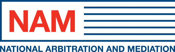 NAM - National Arbitration and Mediation