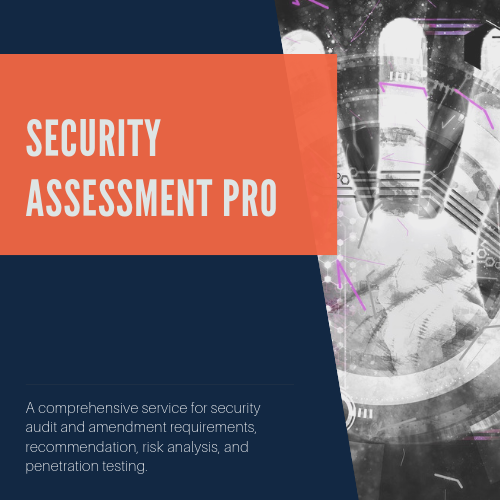 Security Assessment Pro